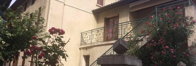 Achat Maison 8 pièces à Foix