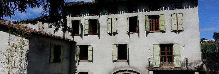Achat Maison 12 pièces à Foix