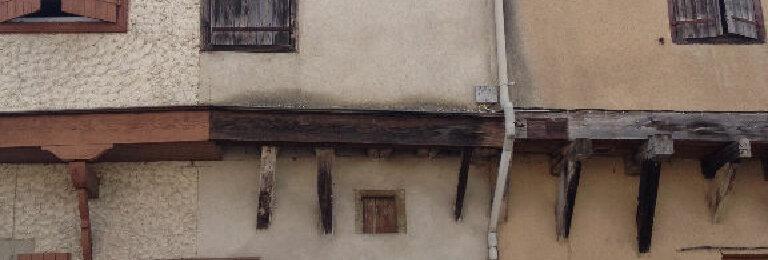 Achat Maison 3 pièces à Mirepoix