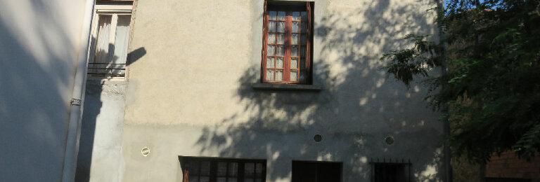 Achat Maison 5 pièces à Léran