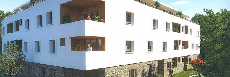 Achat Appartement 4 pièces à Pessac