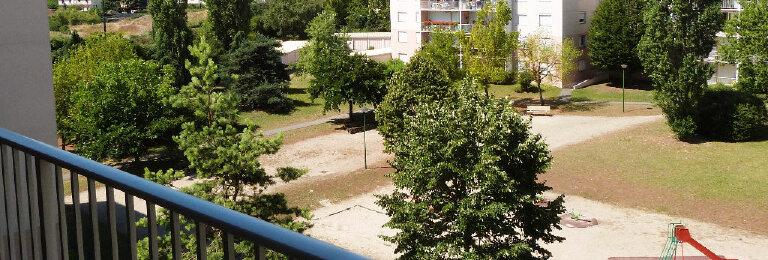 Achat Appartement 4 pièces à Saint-Maurice-de-Beynost