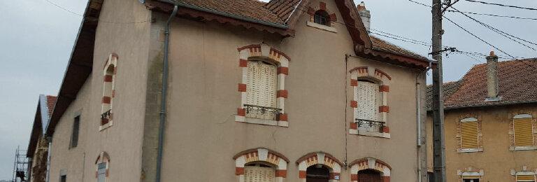 Achat Maison 4 pièces à Bouxières-aux-Chênes