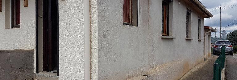 Achat Maison 4 pièces à Bouxières-aux-Dames