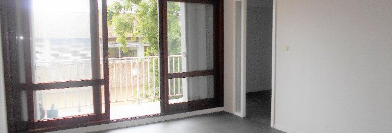Achat Appartement 4 pièces à Mérignac