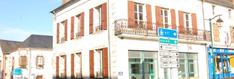 Achat Maison 5 pièces à Vailly-sur-Sauldre