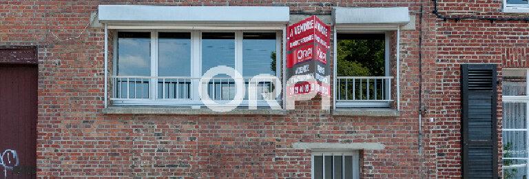 Achat Maison 4 pièces à Hazebrouck