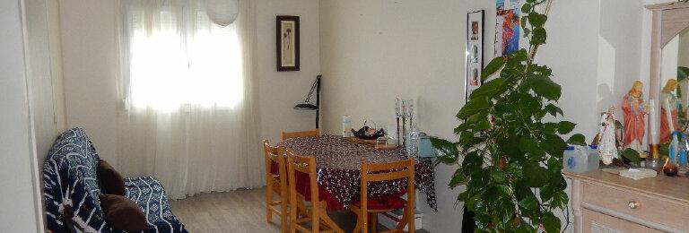 Achat Appartement 3 pièces à Noyon