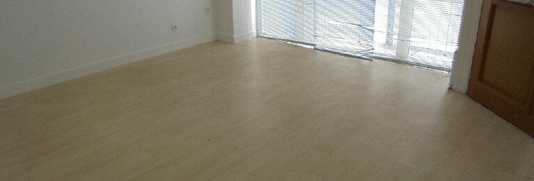 Location Appartement 2 pièces à Noyon