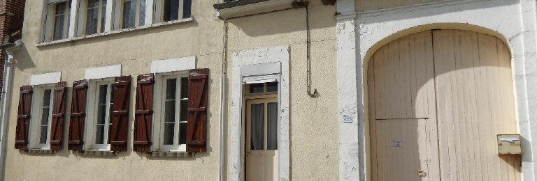 Achat Maison 5 pièces à Baboeuf