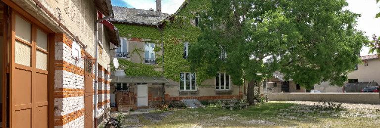 Achat Maison 14 pièces à Beaumont-sur-Vesle