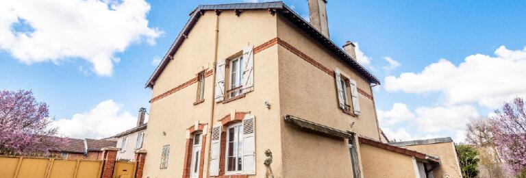 Achat Maison 6 pièces à Beine-Nauroy