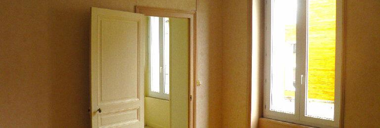 Achat Appartement 1 pièce à Reims
