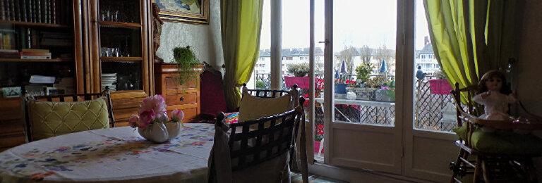 Achat Appartement 3 pièces à Reims
