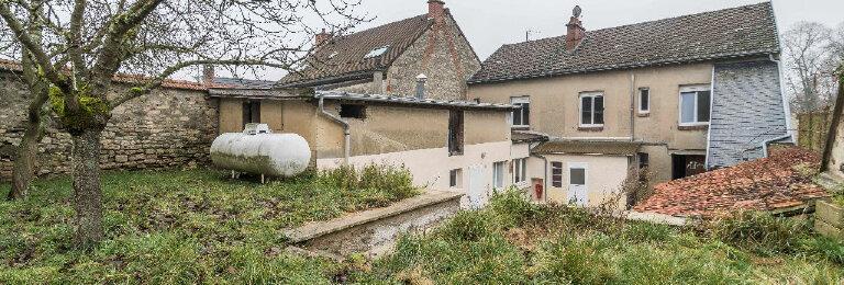 Achat Maison 12 pièces à Saint-Thierry