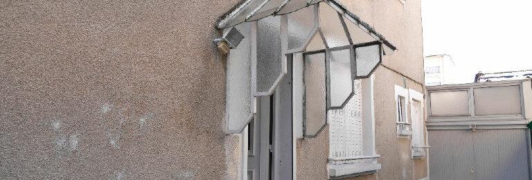 Achat Maison 5 pièces à Reims