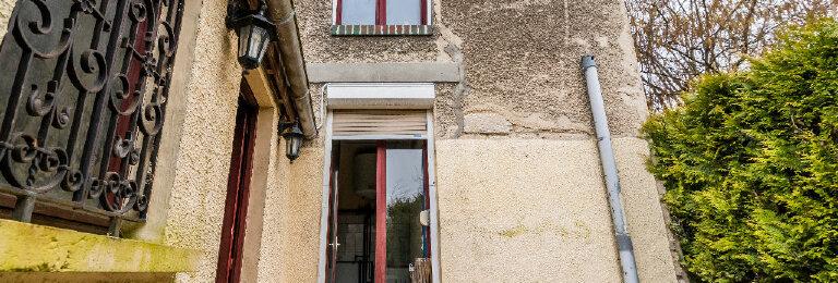 Achat Maison 3 pièces à Bazancourt