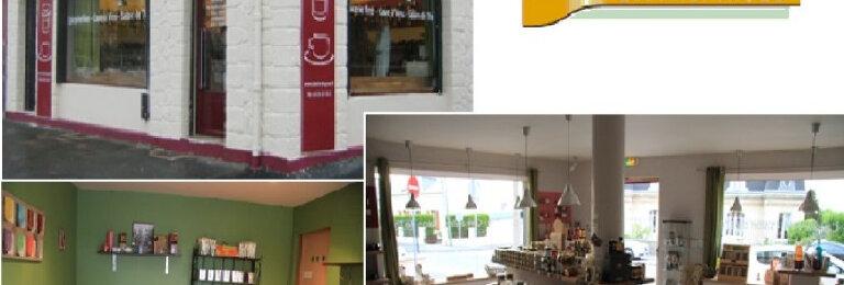 Location Local commercial  à Laon