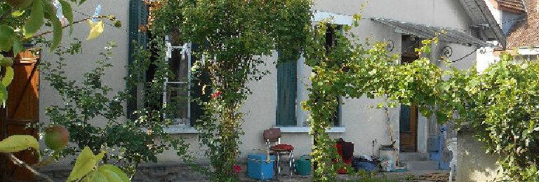 Achat Maison 3 pièces à Reims