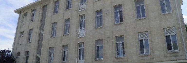 Achat Immeuble  à Laon