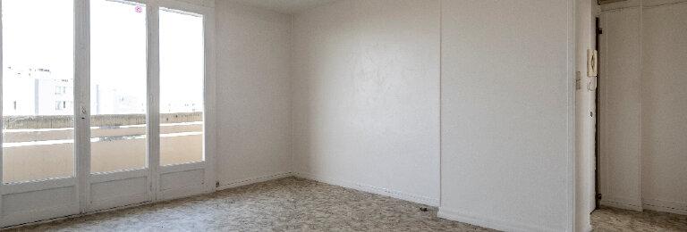 Location Appartement 4 pièces à Laon