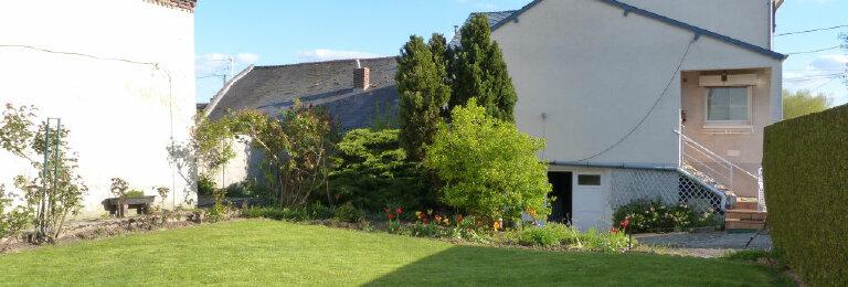Achat Maison 7 pièces à Mesbrecourt-Richecourt