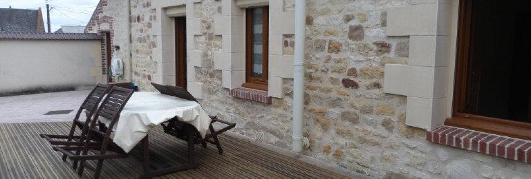Achat Maison 5 pièces à Verneuil-sur-Serre