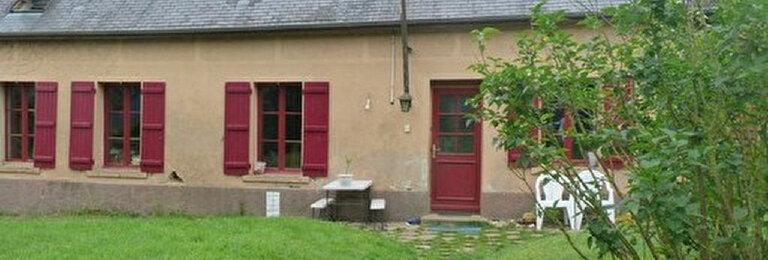 Achat Maison 3 pièces à Bosmont-sur-Serre
