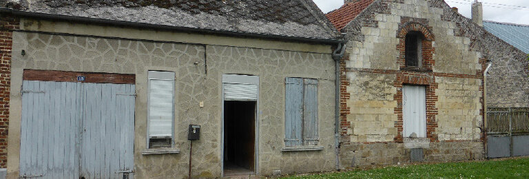 Achat Maison 8 pièces à Verneuil-sur-Serre