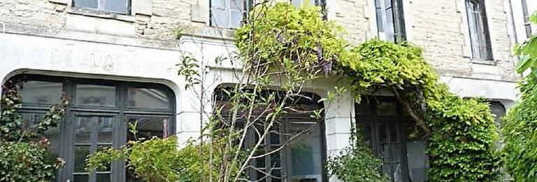 Achat Maison 9 pièces à Sainte-Croix