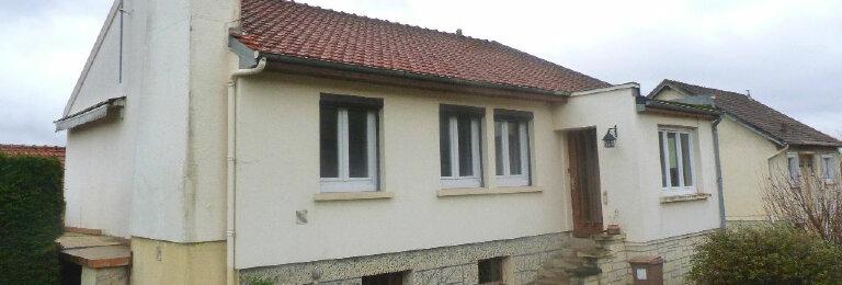 Achat Maison 5 pièces à Chamouille