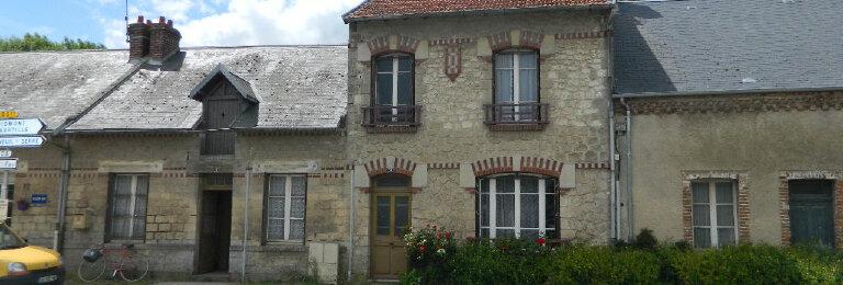 Achat Maison 8 pièces à Grandlup-et-Fay