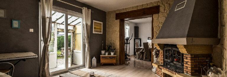 Achat Maison 6 pièces à Bertaucourt-Epourdon