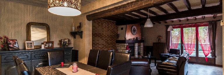 Achat Maison 6 pièces à Monceau-le-Neuf-et-Faucouzy