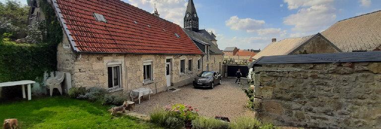 Achat Maison 2 pièces à Coucy-lès-Eppes