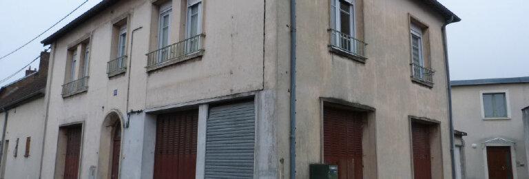 Achat Maison 6 pièces à Laon