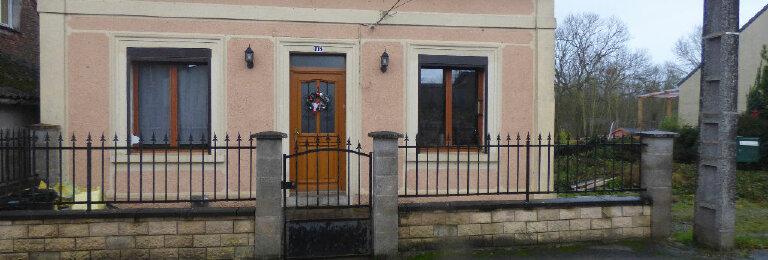 Achat Maison 5 pièces à Chevresis-Monceau