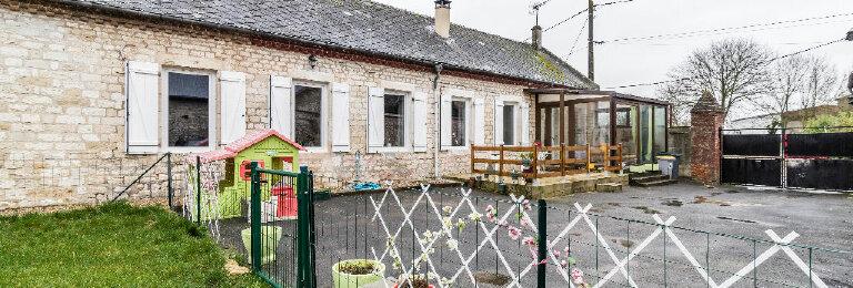 Achat Maison 4 pièces à Pierrepont