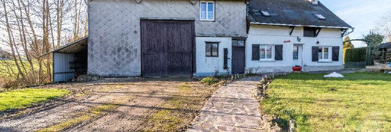 Achat Maison 5 pièces à Logny-lès-Aubenton
