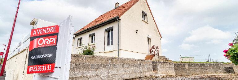 Achat Maison 5 pièces à Chéry-lès-Pouilly