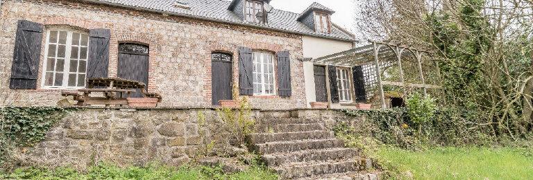 Achat Maison 4 pièces à Besny-et-Loizy