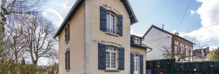 Achat Maison 7 pièces à Saint-Erme-Outre-et-Ramecourt