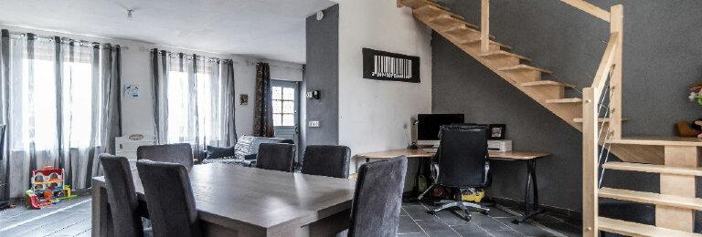 Achat Maison 4 pièces à Crécy-sur-Serre