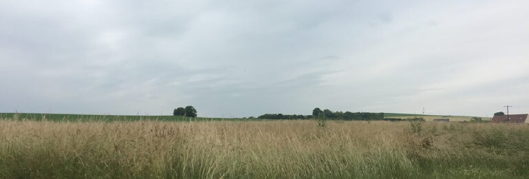Achat Terrain  à Mesbrecourt-Richecourt