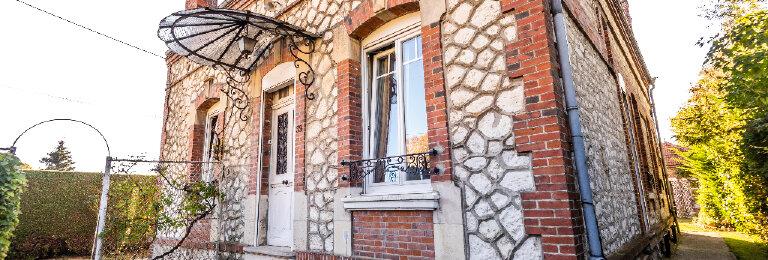 Achat Maison 7 pièces à Montcornet