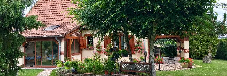 Achat Maison 6 pièces à Rozières-en-Beauce
