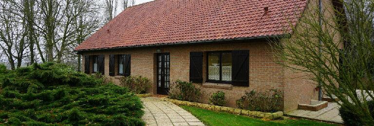 Achat Maison 6 pièces à Hendecourt-lès-Ransart