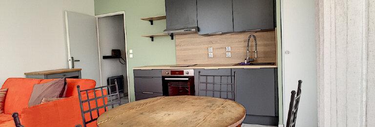 Achat Appartement 1 pièce à Arras