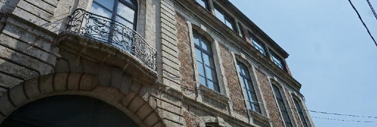 Achat Appartement 4 pièces à Arras