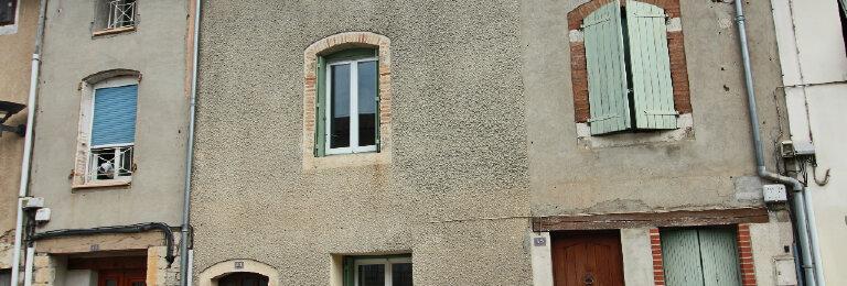 Achat Maison 2 pièces à Caussade